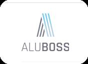 Logo aluboss